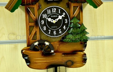 home interior wall clock india kw 902 3