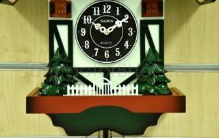home interior wall clock india kw 9106 3