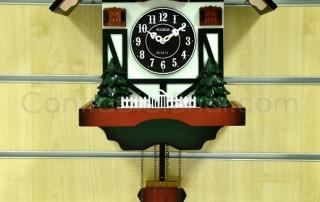 home interior wall clock india kw 9106