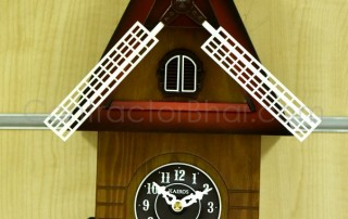 home interior wall clock india kw 9507 2