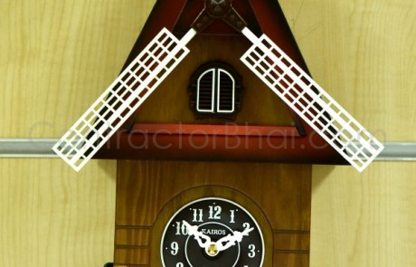 home interior wall clock india kw 9507 2