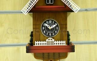 home interior wall clock india kw 9507 3
