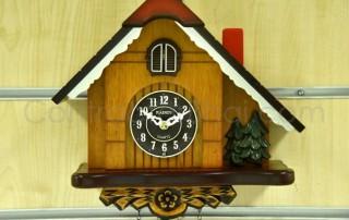 home interior wall clock india kw 9508-3