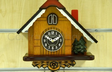 home interior wall clock india kw 9508-3