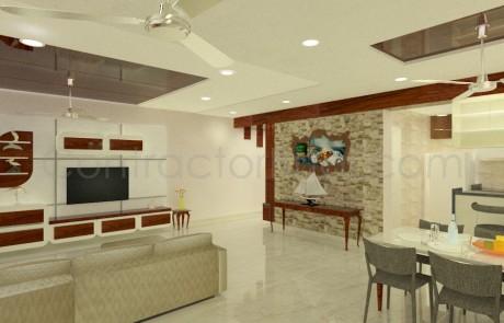 Interior Design Service Mumbai