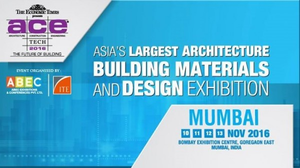acetech exhibition 2016 mumbai