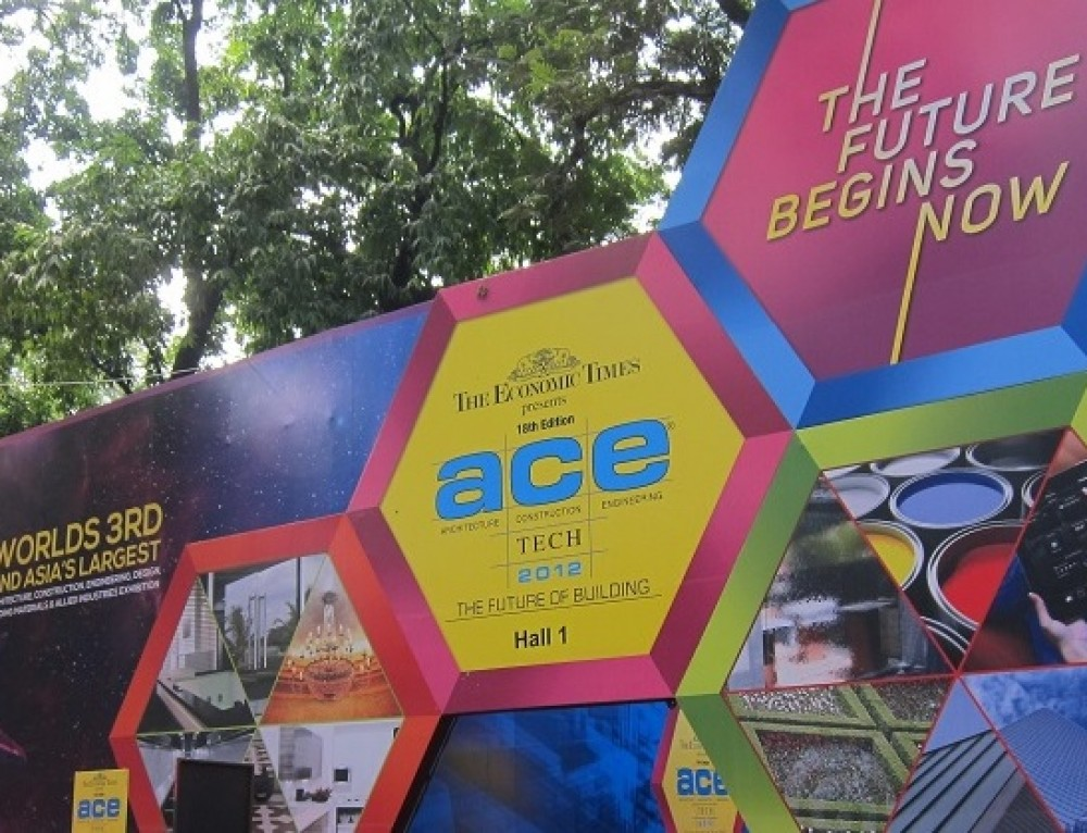 ACETECH 2016 exhibition