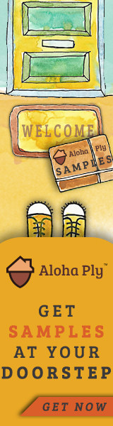 aloha ply discount banner