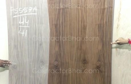 American Walnut Crown Cut Veneer