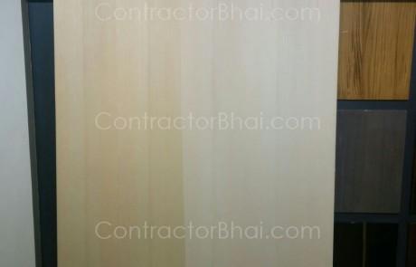 American White Ash Quater Cut Veneer