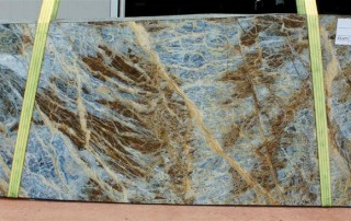 Blue Jeans Marble slab Marble