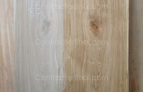 Exotic American White Oak Veneer