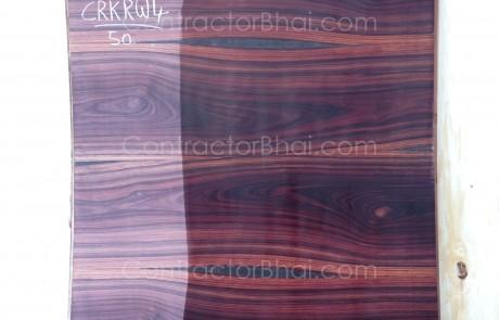Exotic Indian Rosewood Veneer