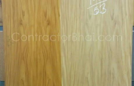 Indian Teak Crown Cut Veneer