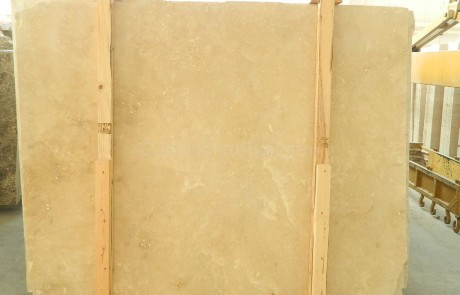 Light Travertine Marble