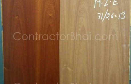 Sapele Crown Cut veneer
