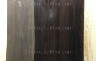 Smoked Chestnut Veneer