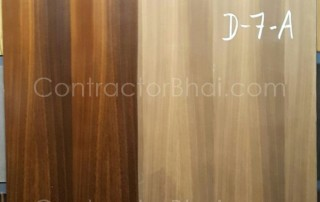 Smoked Golden Cedar Quater Cut Veneer