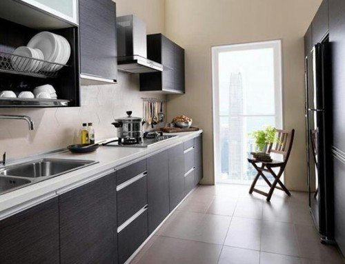 Essential Kitchen Measurements and Installations