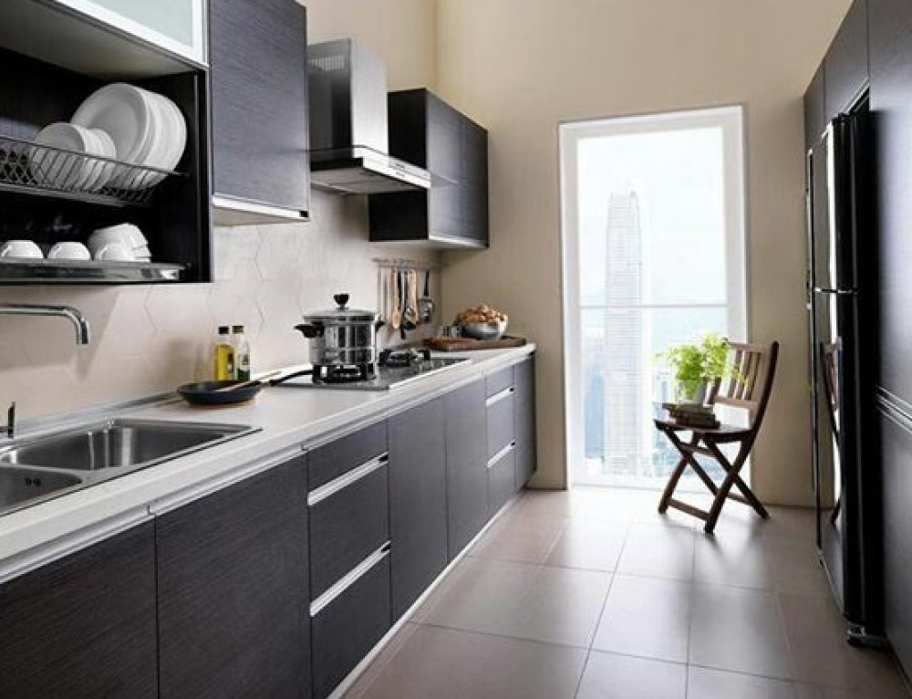 6 Tips For Designing Modular Kitchen You Can Use Today Contractorbhai