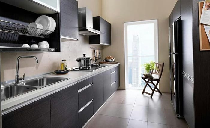 Essential Kitchen Measurements And Installations Contractorbhai