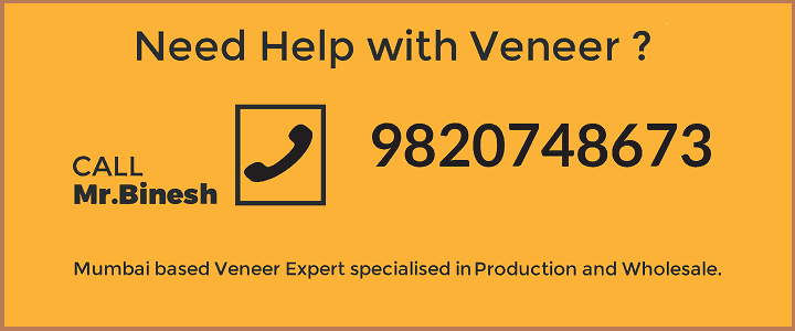 New Veneer Contractorbhai Request Quote Supplier