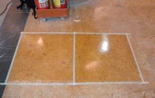 More about Sealer Stone Polishing