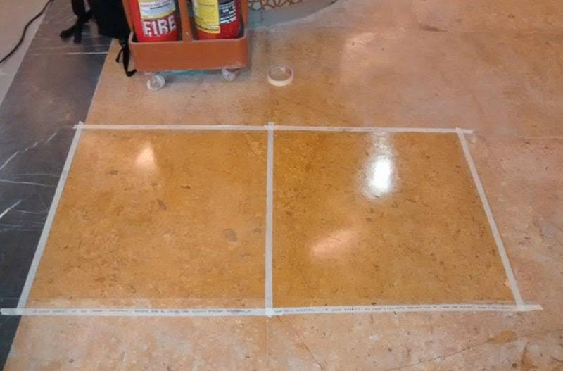 More about Sealer Stone Polishing