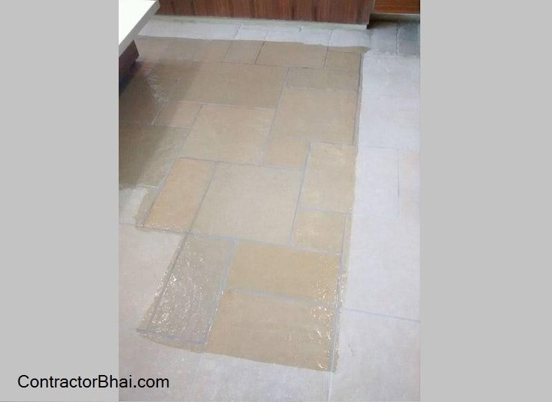 Topical Sealer Stone Care Mumbai