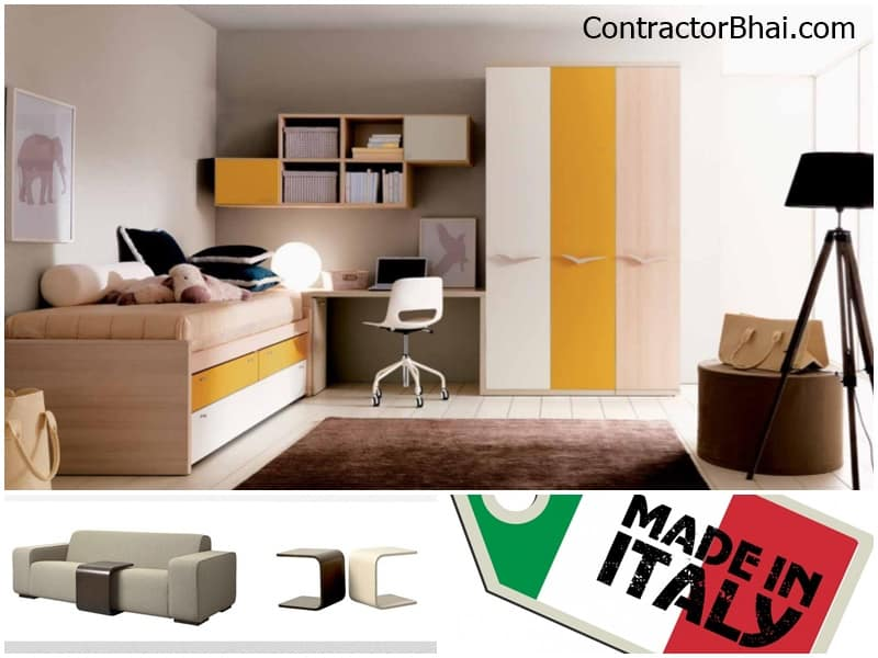 Affordable Italian Furniture for Indian Homes