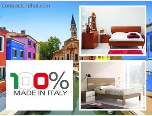 Italian Furniture Tour- Indian Designer Visits Italy