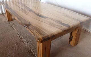 Restoration of Wood Polish