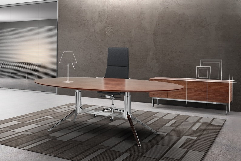 Affordable Italian Office Furniture For India Contractorbhai
