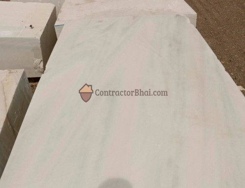 Introducing Bianco Marble from Afghanistan