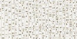 Dado Wall Tiles - Kajaria Persian Beige Decor Sparkle