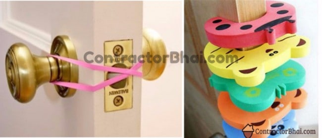 Safety Considerations For A Children S Room Contractorbhai