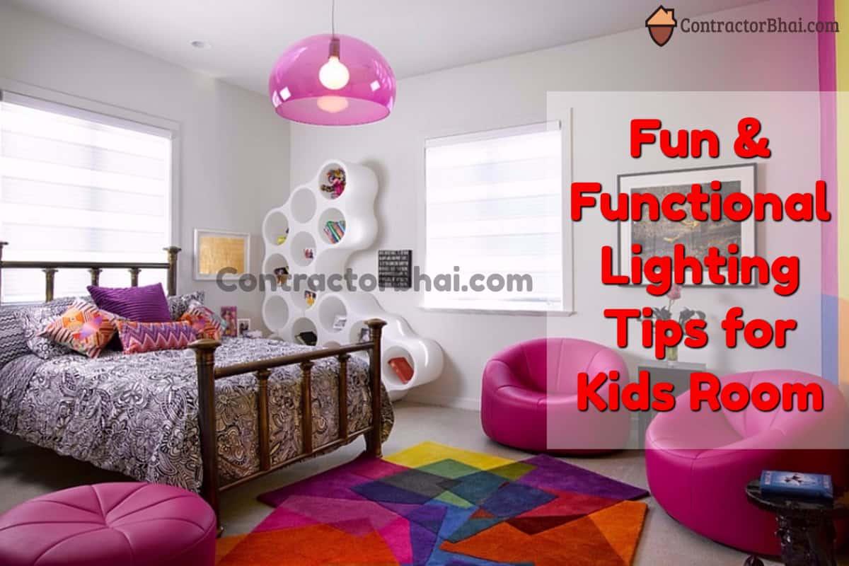 room lighting tips. Room Lighting Tips
