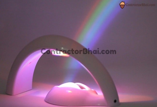 Contractorbhai-Rainbow-Night-Light-For-Kids-Room