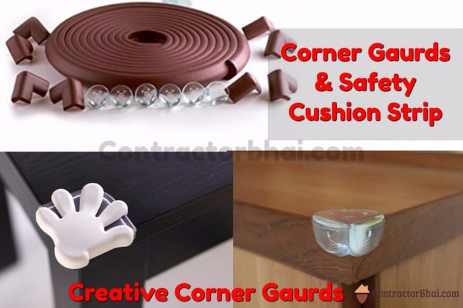 Contractorbhai- Safety-Guards-for Furniture