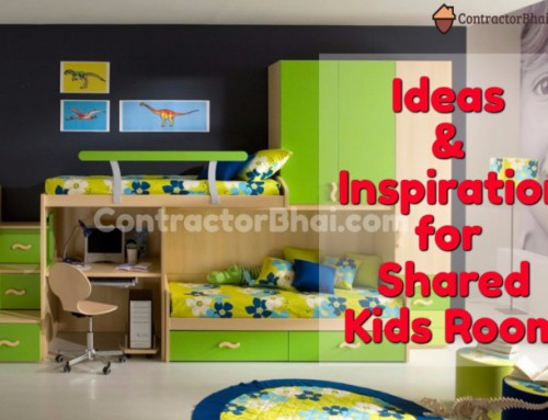 Realistic Design Ideas for Shared Kids Room
