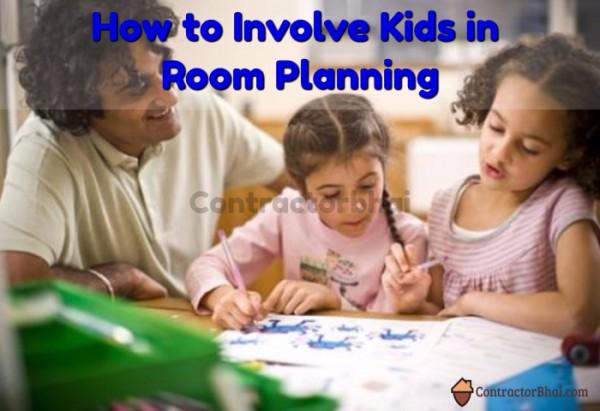 Contractorbha-Involve-Kids-Room-Planning