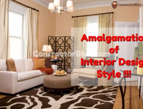Blending Interior Styles for Smaller Homes