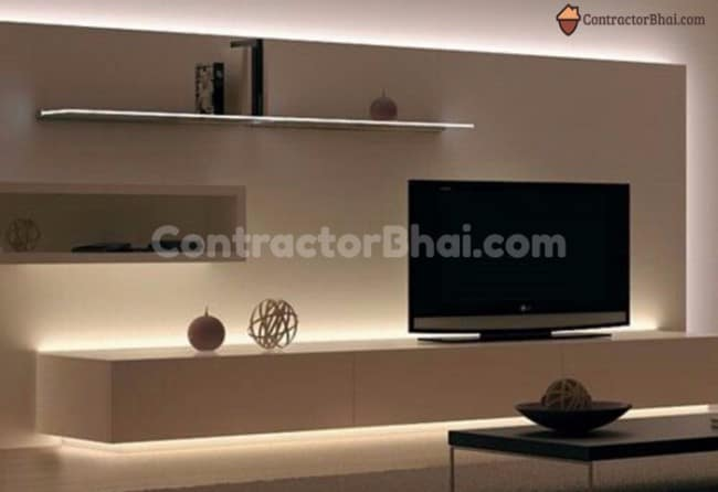 Contractorbhai-Cove-Lights-to-highlight-Fixtures
