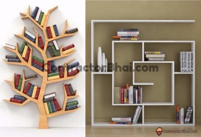 Contractorbhai-Display-Book-Rack