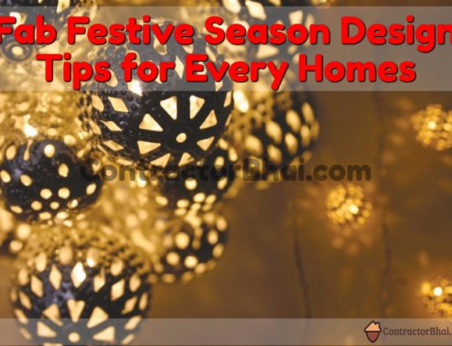 Fab Festive Seasons Design Tips