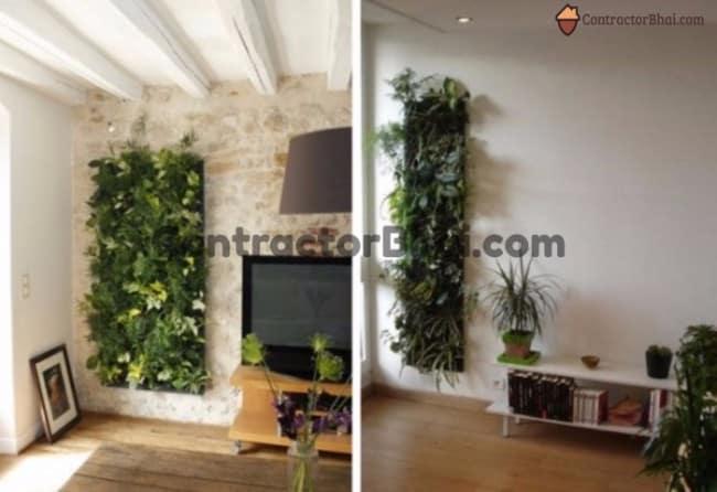 Contractorbhai-Green-Vertical-Garden
