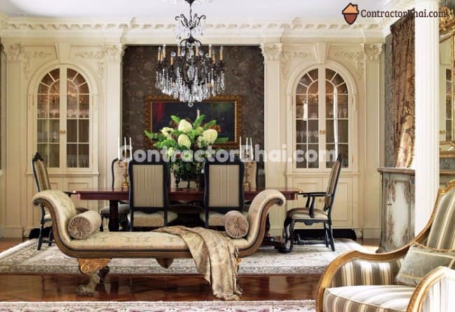 Contractorbhai-Traditional-Interior-Design-Style