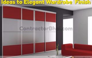 Contractorbhai-Ideas-to-Elegant-Wardrobe-Finish