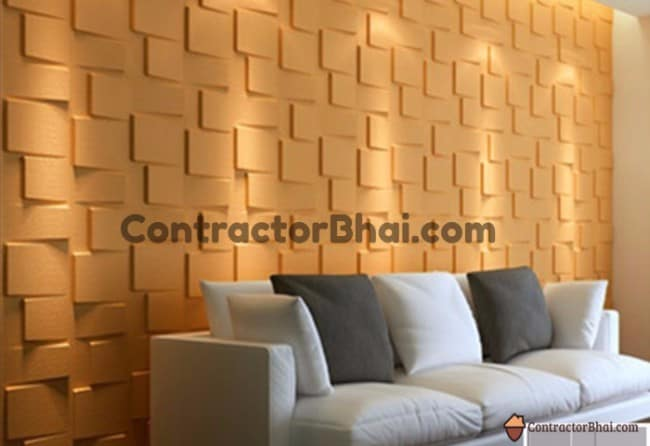 Contractorbhai-Wall-Panelling-Design-Ideas-for-Living-Room-image