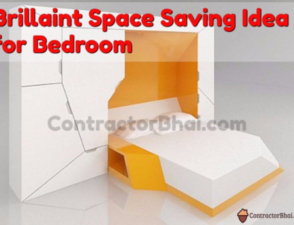 Folding Beds – Space Saving Ideas for Smaller Homes
